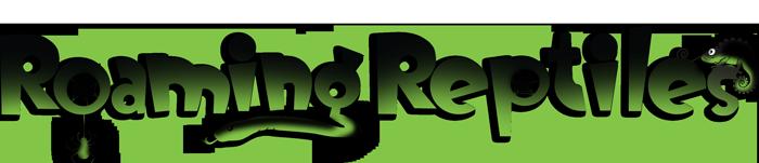 Roaming Reptiles